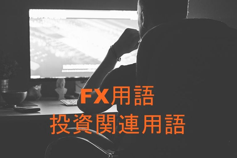 FX用語に関するカテゴリーページ